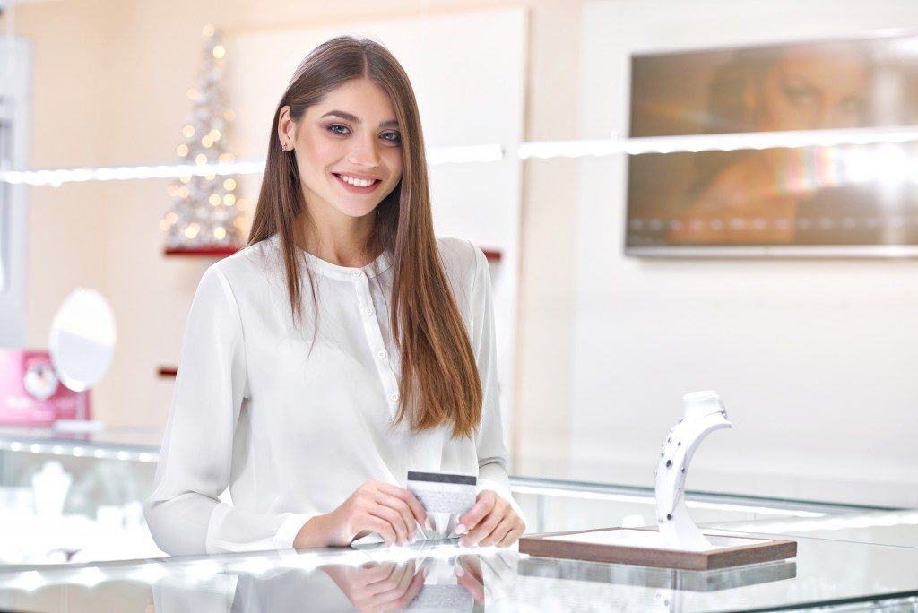 Jewelry Sales Staff