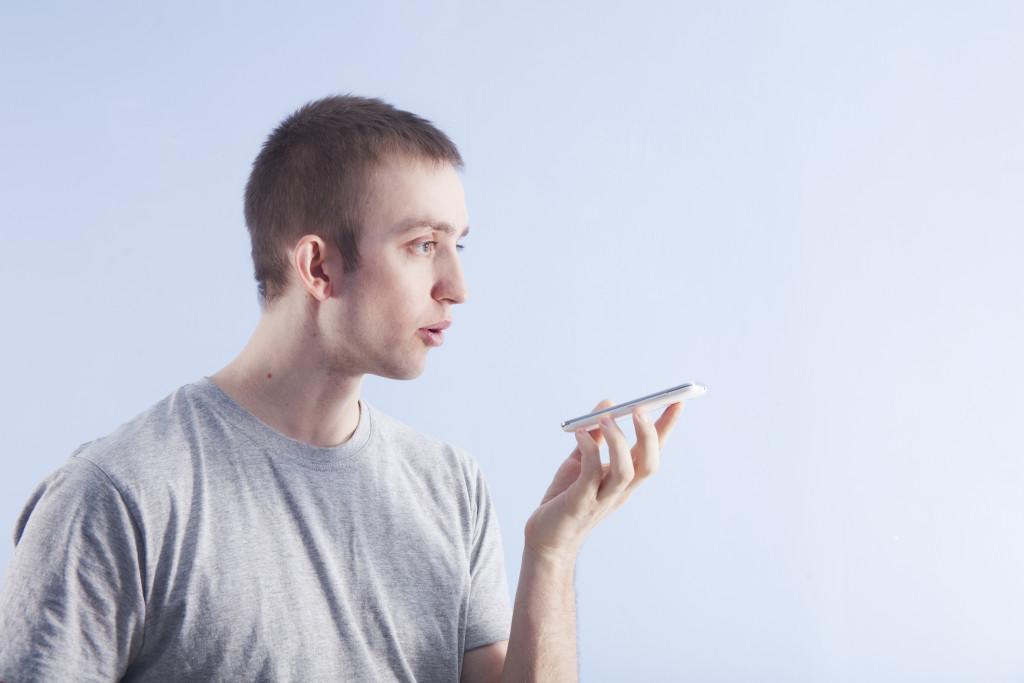 mobile voice assistant
